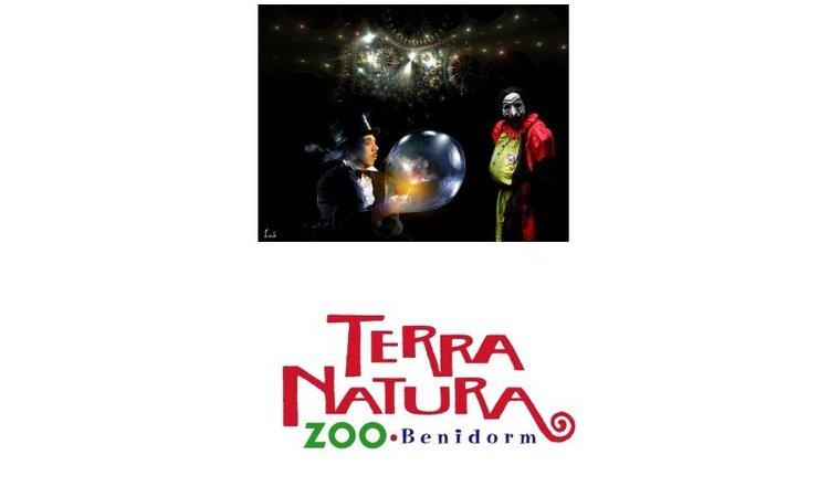 Congreso de Magia en Terra Natura<br>28 de octubre Magic Natura Animal, Waterpark Resort Benidorm