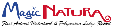 Magic Natura Animal, Waterpark & Polynesian Resort